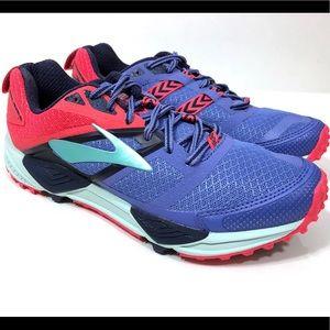 2ba23fbbdae85 Brooks Shoes - Women s Brooks Cascadia 12 Trail Running Shoes
